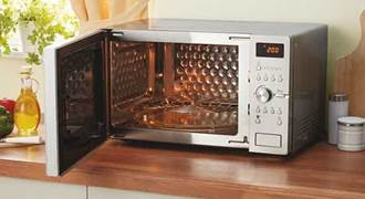 Repair-Microwave-at-home