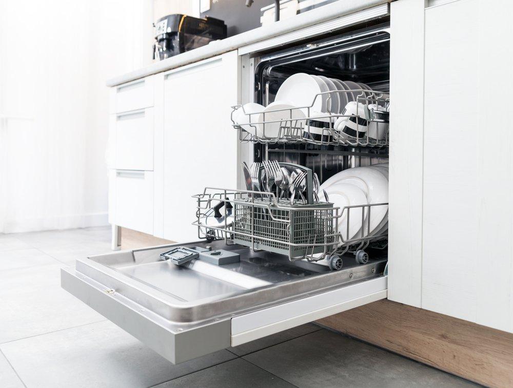 Dishwasher pic