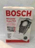 bosch bag model MEGAfiltSuperTEX